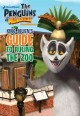 Go to record King Julien's guide to ruling the zoo