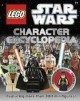 Go to record LEGO Star Wars character encyclopedia