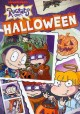 Go to record Rugrats. Halloween.