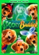 Go to record Spooky buddies