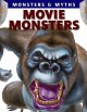 Go to record Movie monsters