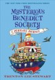 Go to record The mysterious Benedict Society and the perilous journey