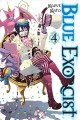 Go to record Blue exorcist. 4
