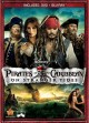 Go to record Pirates of the Caribbean : on stranger tides
