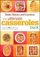 Go to record The ultimate casseroles book : more than 400 heartwarming ...
