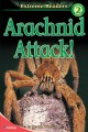 Go to record Arachnid attack!