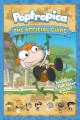Go to record Poptropica : the official guide