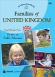 Go to record Families of United Kingdom