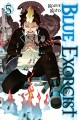Go to record Blue exorcist. 5