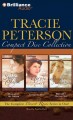 Go to record Tracie Peterson compact disc collection:
