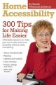 Go to record Home accessibility : 300 tips for making life easier