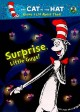 Go to record The Cat in the hat knows a lot about that. Surprise, littl...