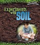 Go to record Experiments with soil