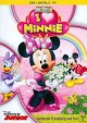 Go to record Mickey Mouse Clubhouse : I heart Minnie.