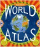 Go to record Barefoot Books world atlas