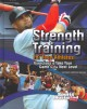 Go to record Strength training for teen athletes : exercises to take yo...