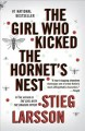 Go to record The girl who kicked the hornet's nest