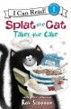 Go to record Splat the cat takes the cake