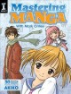 Go to record Mastering manga with Mark Crilley.