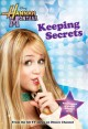 Go to record Keeping secrets