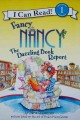 Go to record Fancy Nancy : the dazzling book report