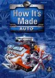 Go to record How it's made : auto.