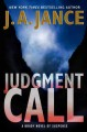 Go to record Judgment call