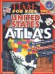 Go to record Time for kids United States atlas