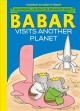 Go to record Babar visits another planet
