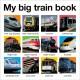 Go to record My big train book