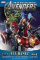Go to record The Avengers : The Heroic age