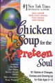 Go to record Chicken soup for the preteen soul : 101 stories of changes...
