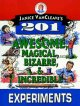 Go to record 201 Awesome, magical bizarre, & incredible experiments