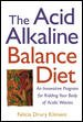 Go to record The Acid alkaline balance diet an innovative program for r...