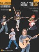 Go to record Guitar for kids : a beginner's guide with step-by-step ins...