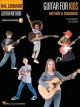 Go to record Guitar for kids method and songbook