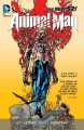 Go to record Animal Man. Volume 1, The hunt