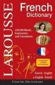 Go to record Anglais dictionnaire : français-anglais, anglais-français ...
