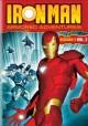 Go to record Iron Man, armored adventures : Season 2 vol.2