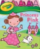 Go to record Princess Pink