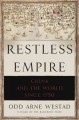 Go to record Restless empire : China and the world since 1750
