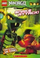 Go to record Snake attack!