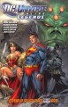 Go to record DC Universe Online : Legends