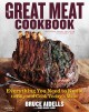 Go to record The great meat cookbook