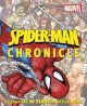 Go to record Spider-Man chronicle : celebrating 50 years of web-slinging