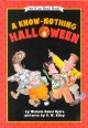Go to record A know-nothing Halloween