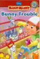 Go to record Bunny trouble