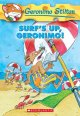 Go to record Surf's up, Geronimo!