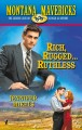 Go to record Rich, rugged-- ruthless