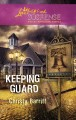 Go to record Keeping guard